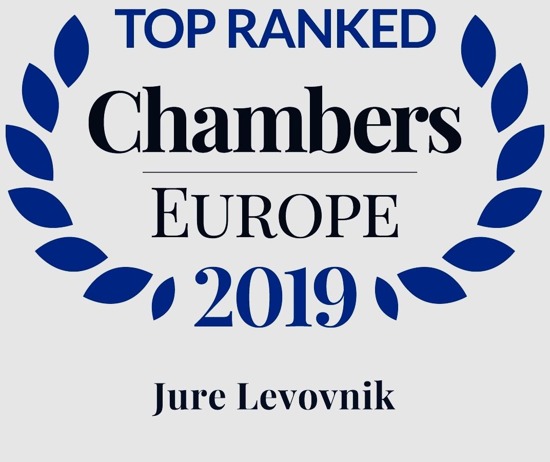 Chambers Europe Levovnik