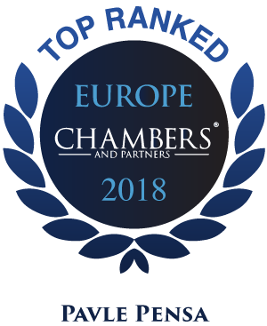 Global Chambers Pensa