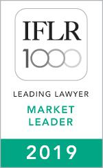 IFLR Market Leader 2019