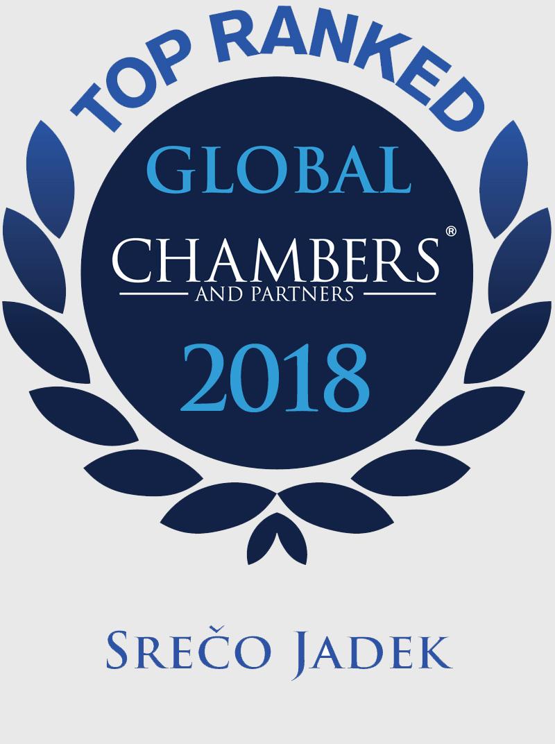 Chambers Global Jadek