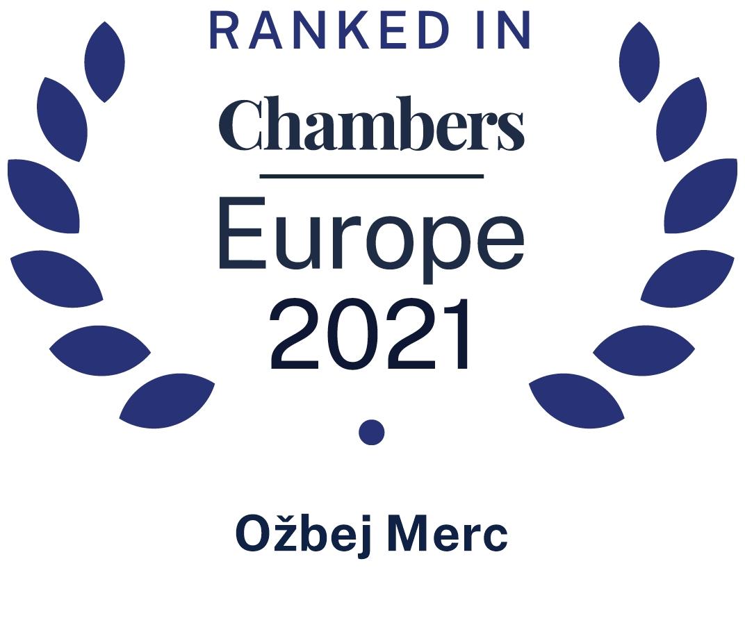 Chambers Europe Merc